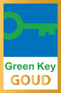 Landgoed Zonheuvel Green Key Goud