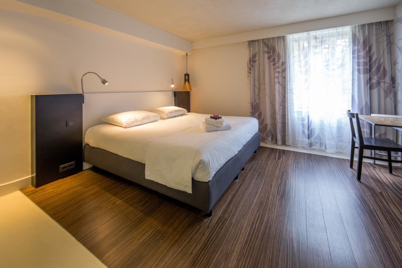 Hotelkamers Hotel Zonheuvel Doorn - Utrechtse Heuvelrug