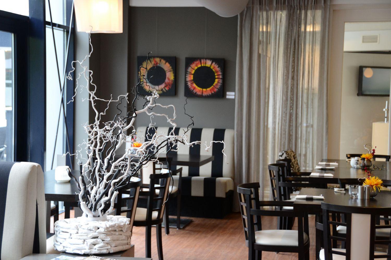 Restaurant & Terras Fleuri Doorn Utrechtse Heuvelrug