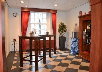 Vergaderzaal Conferentiecentrum Zonheuvel - Koetshuis Koffie Corner