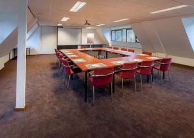 Vergaderen op Landgoed Zonheuvel Doorn Utrecht - Conferentiecentrum - vergaderzaal Annie MG Schmidt