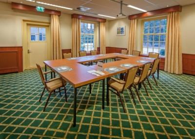 Vergaderzaal Conferentiecentrum Zonheuvel - Koetshuis Kapsjees