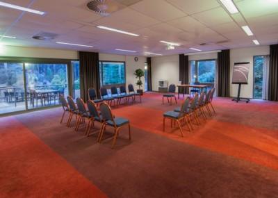 Vergaderen op Landgoed Zonheuvel Doorn Utrecht - Conferentiecentrum - vergaderzaal Maarten Maartens