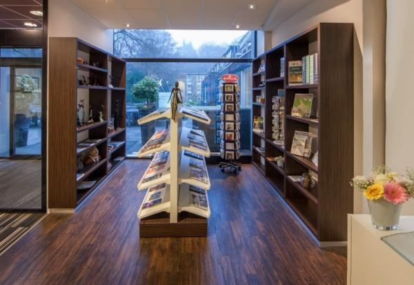 Shop Hotel & Conferentiecentrum Landgoed Zonheuvel Doorn Utrecht