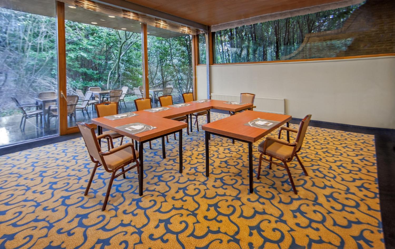 Vergaderzaal Conferentiecentrum Zonheuvel - Koetshuis Oranjerie
