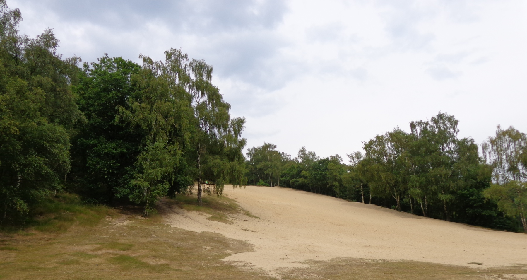 Doornse Gat - Utrechtse Heuvelrug
