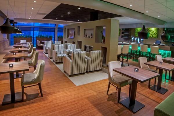 Bar Hotel & Conferentiecentrum Landgoed Zonheuvel Doorn Utrecht