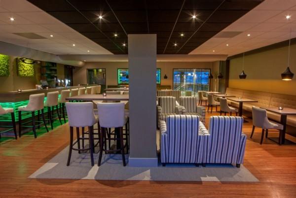 Bar Hotel & Conferentiecentrum Landgoed Zonheuvel