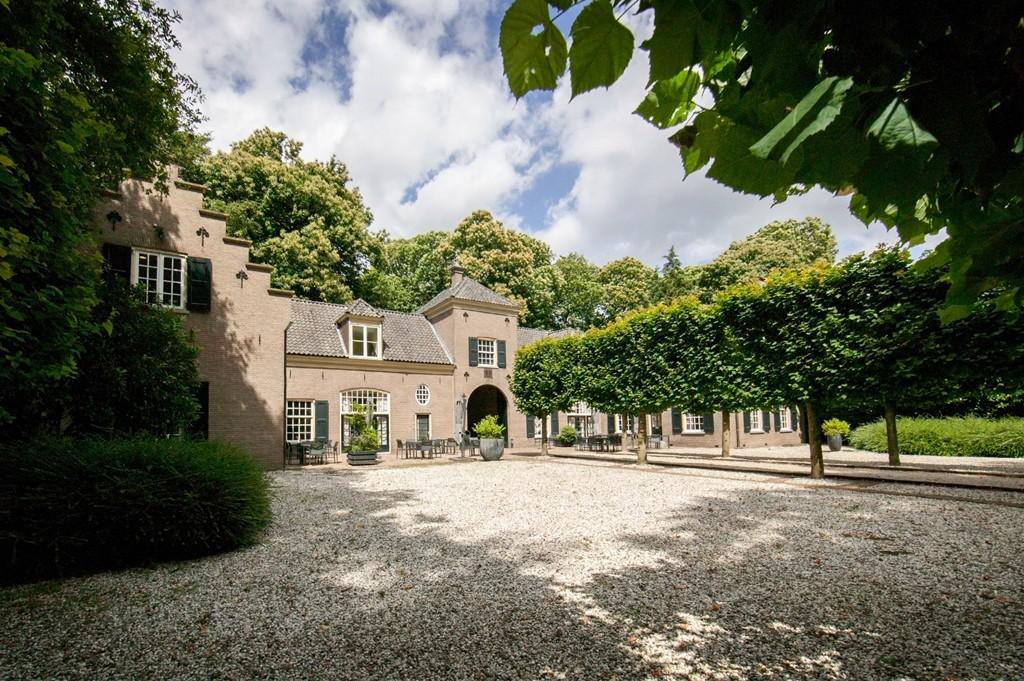 Koetshuis - vergaderlocatie op Landgoed Zonheuvel - conferentiecentrum Doorn