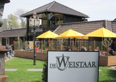 De Weistaar - Kaasmuseum - Landgoed Zonheuvel