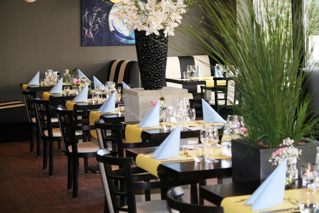 Paasbrunch Restaurant Doorn - Restaurant Fleuri op Landgoed Zonheuvel
