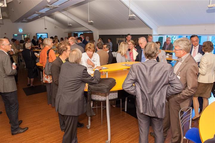 Stichting Christelijk-Sociaal Congres op Landgoed Zonheuvel Doorn