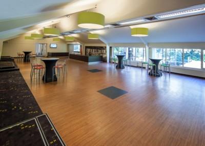 Foyer Congreszaal Conferentiecentrum Landgoed Zonheuvel Doorn Utrecht