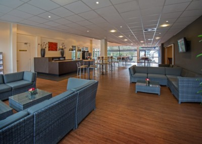 Business Lounge Hotel Landgoed Zonheuvel Doorn