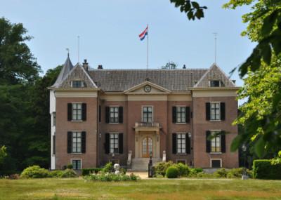 Museum Huis Doorn Utrechtse Heuvelrug