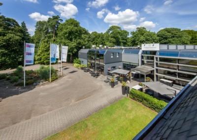 Hotel & Conferentiecentrum Landgoed Zonheuvel Doorn Utrecht