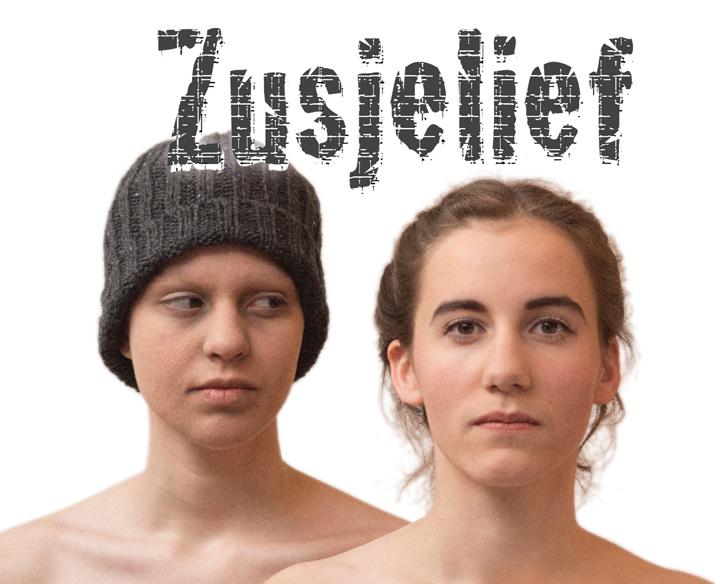 Trailer voorstelling Zusjelief op Landgoed Zonheuvel