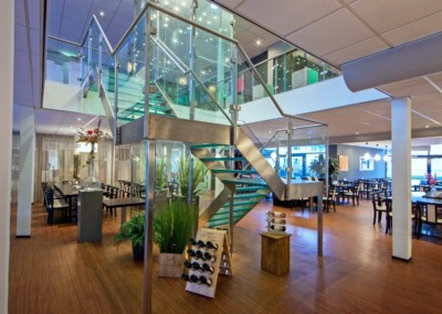 Restaurant Fleuri Doorn Utrechtse Heuvelrug