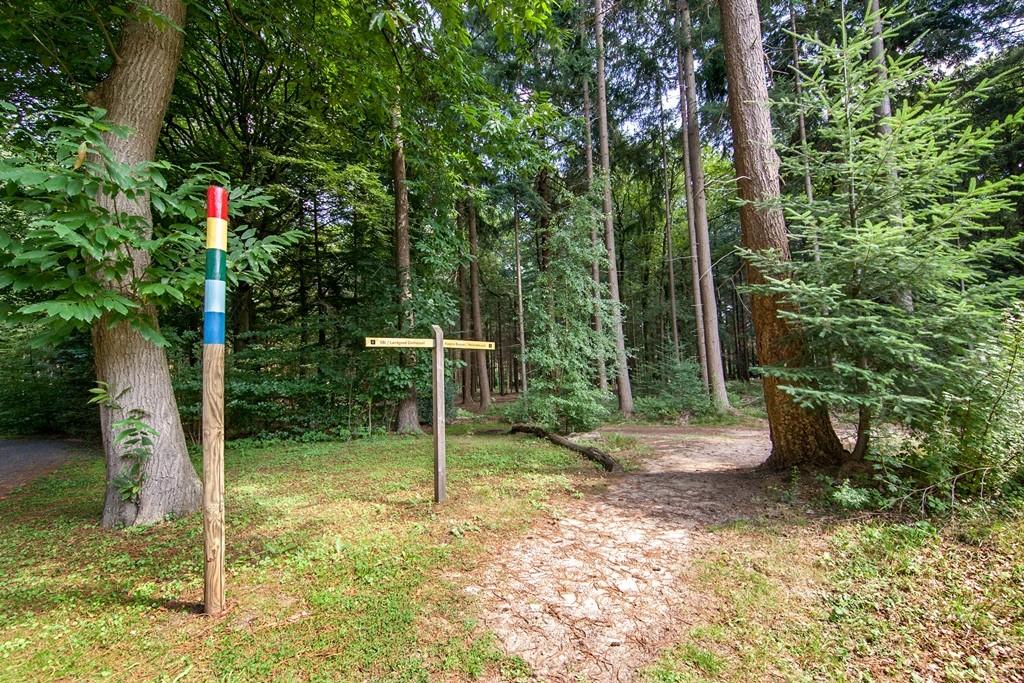 Wandelroute Doorn - Landgoed Zonheuvel