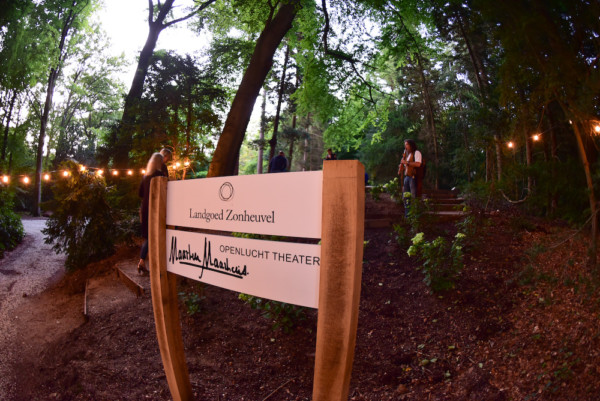 Openluchttheater Doorn - op Landgoed Zonheuvel - Film Down to Earth