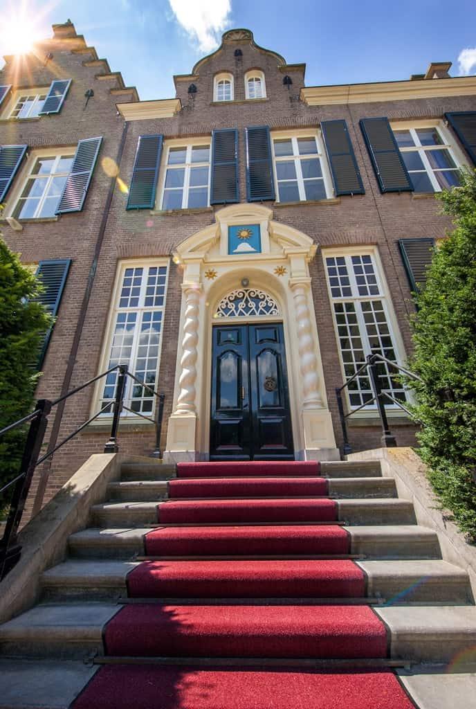 Maarten Maartenshuis Landgoed Zonheuvel