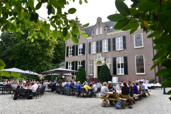 Landgoed Zonheuvel DOWN to EARTH - Earth keeper festival