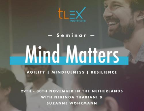Tweedaagse training Mind Matters op Landgoed Zonheuvel