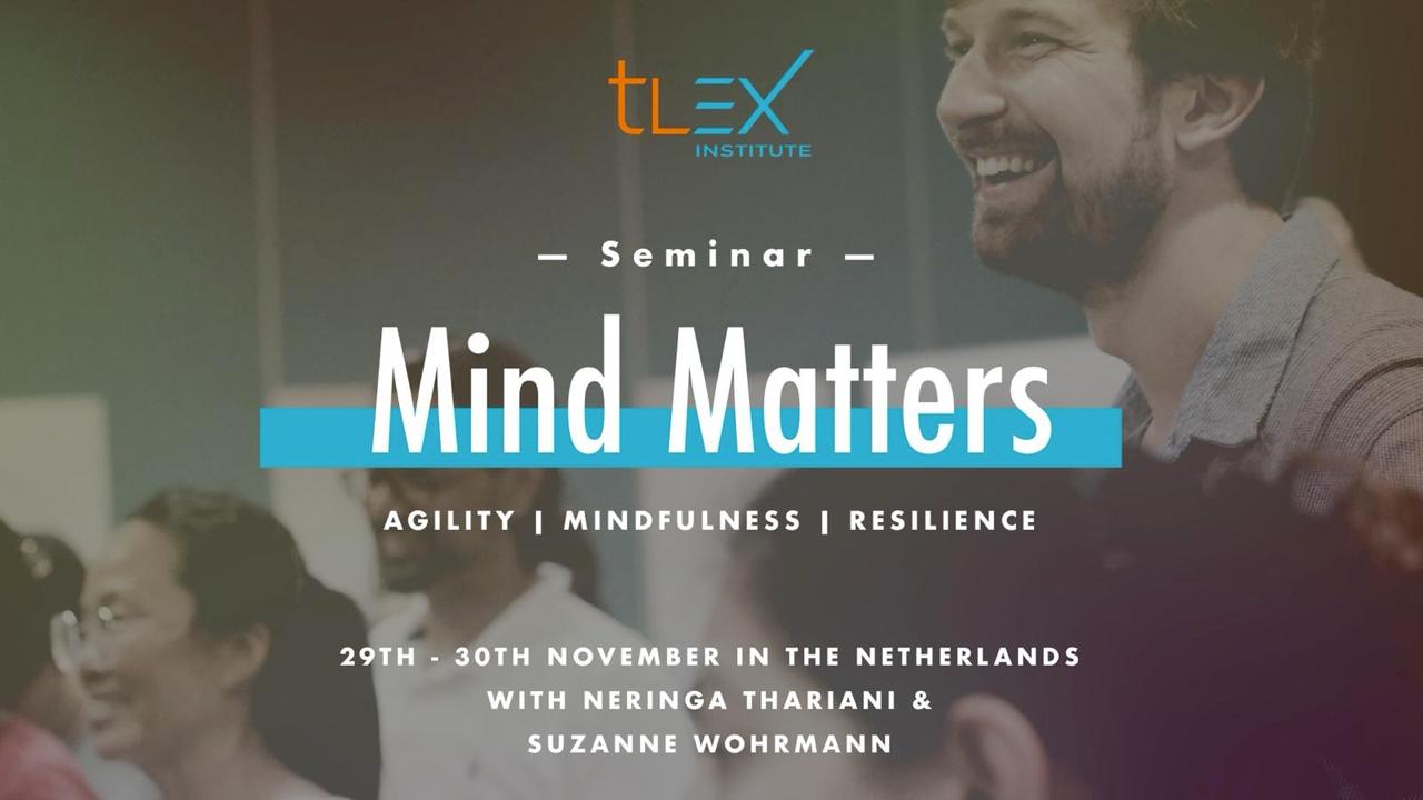 TLEX Mind Matters